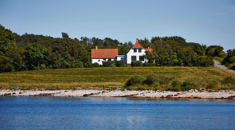Ferienhaus mieten in Dänemark – Insel Avernakø